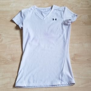 Under Armour Heat Gear Workout Tee